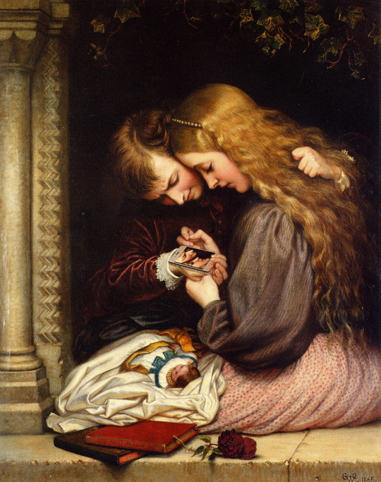 charles-west-cope-1811-1890--the-thorn_resize